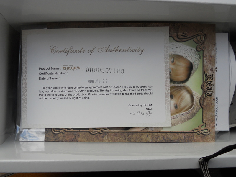 (V) Bory Tan Elf (rebaisse prix) Dscn5616