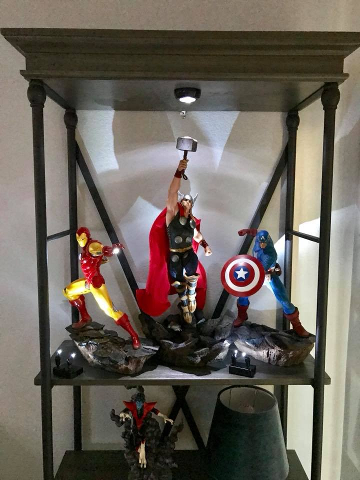 THOR – Avengers Assemble Statue  28575810