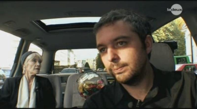 Françoise Hardy dans Hep Taxi ! - 7ème extrait 20181117