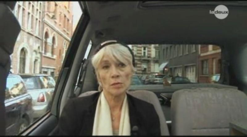 Françoise Hardy dans Hep Taxi ! - 8ème extrait 20181123