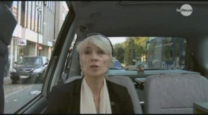 Françoise Hardy dans Hep Taxi ! - 11ème extrait   20181466