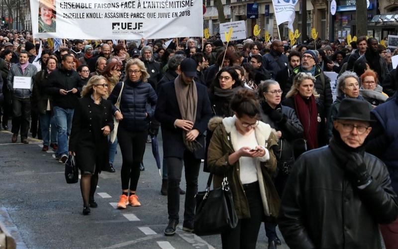 21 avril 2018 - Manifeste contre le nouvel antisémitisme 76767810