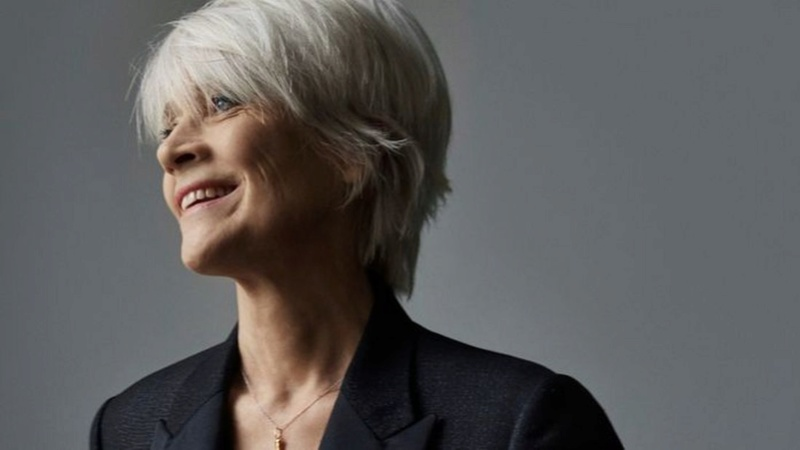 20 avril 2018 - Le retour en demi-teinte de Françoise Hardy (RTS) 94976310