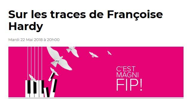 22 mai 2018 - Sur les traces de Françoise Hardy (FIP) Captur68