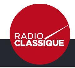 4 juin 2018 - Passion Classique (Radio Classique) Captur75