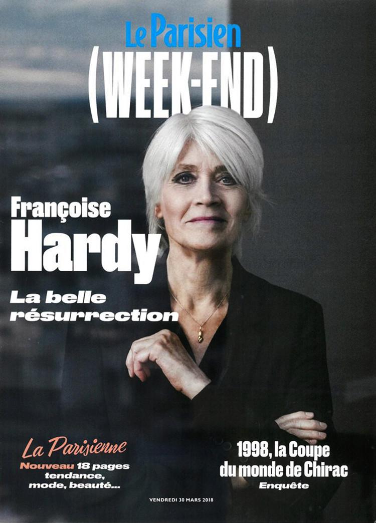 30 mars 2018 - Le Parisien Ert10