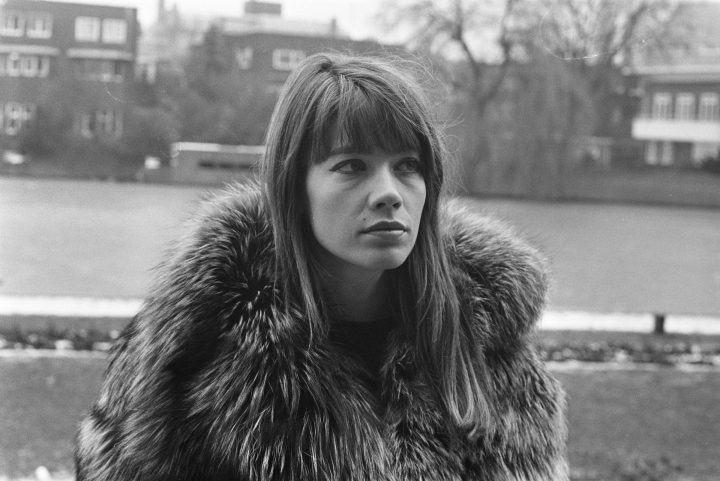 11 mars 2018 - 'La Question' by Françoise Hardy (The Michigan daily) Franco17