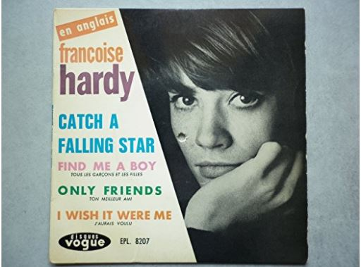 Françoise Hardy Contemplates Le Large Like No One Else Hardy-12