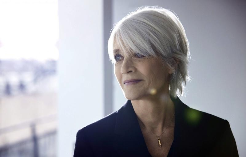 5 mai 2018 - Le retour du rire de Françoise Hardy  (Le Devoir) Image112