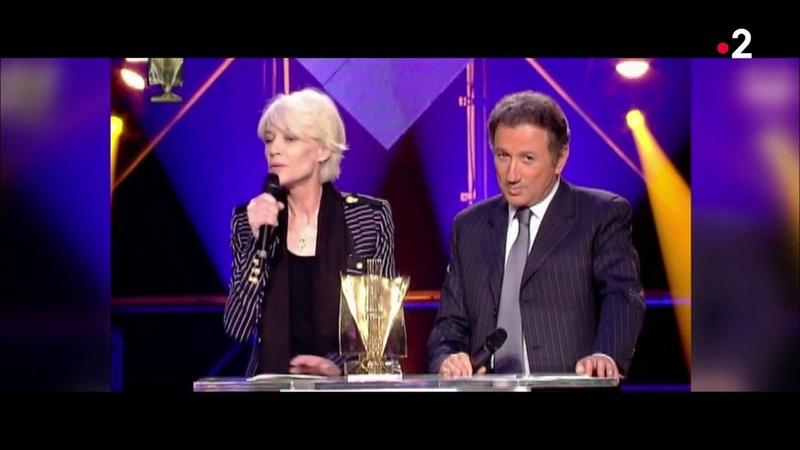 Françoise Hardy marraine de Juliette Armanet aux Victoires de la Musiq Les_vi14