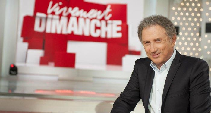 4 mars 2018 - Vivement dimanche prochain Michel10