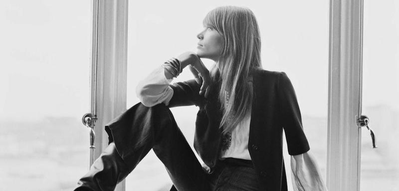 26 mars 2018 - Il ritorno di Françoise Hardy (ytali.com) Promod10