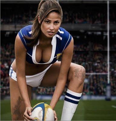 Le match de samedi est-il reporté? Rugby-10