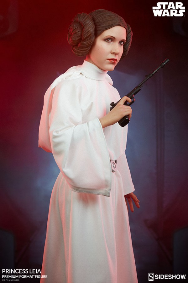 Sideshow Collectibles LEIA ANH - Premium Format (2018)  01-30010