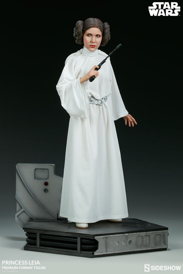 Sideshow Collectibles LEIA ANH - Premium Format (2018)  05-30010