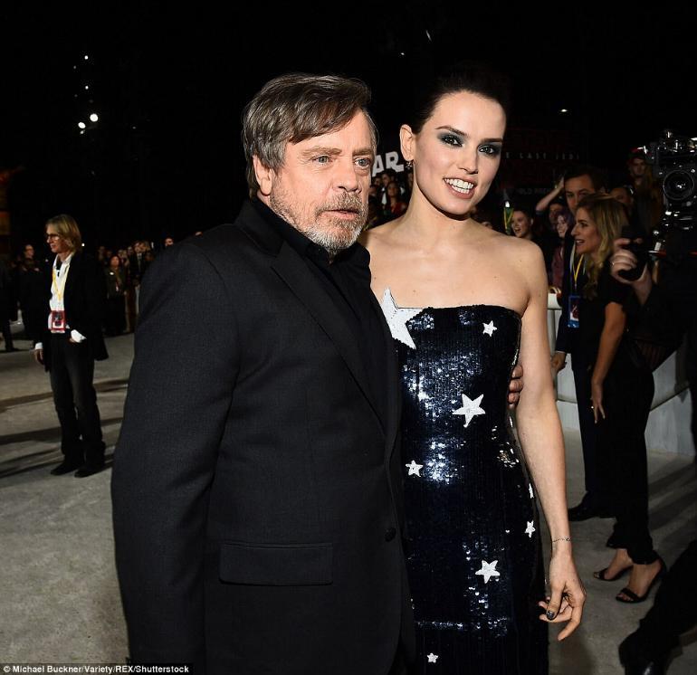8 - Star Wars The Last Jedi - Les premières 05e10