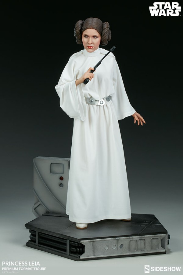 Sideshow Collectibles LEIA ANH - Premium Format (2018)  06-30010
