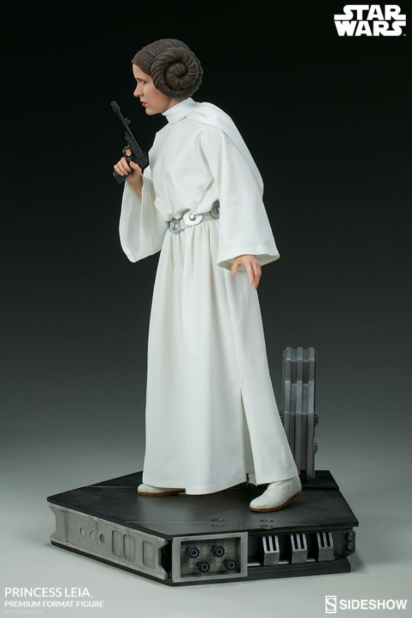 Sideshow Collectibles LEIA ANH - Premium Format (2018)  08-30010