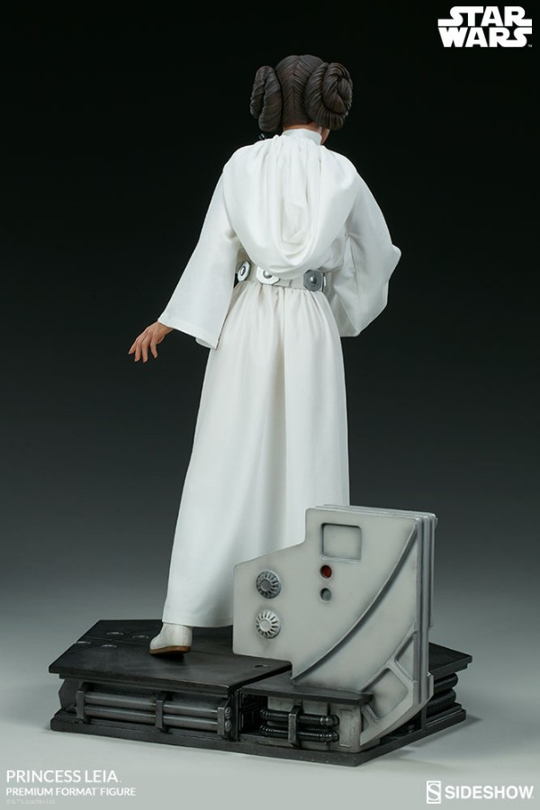 Sideshow Collectibles LEIA ANH - Premium Format (2018)  09-30010