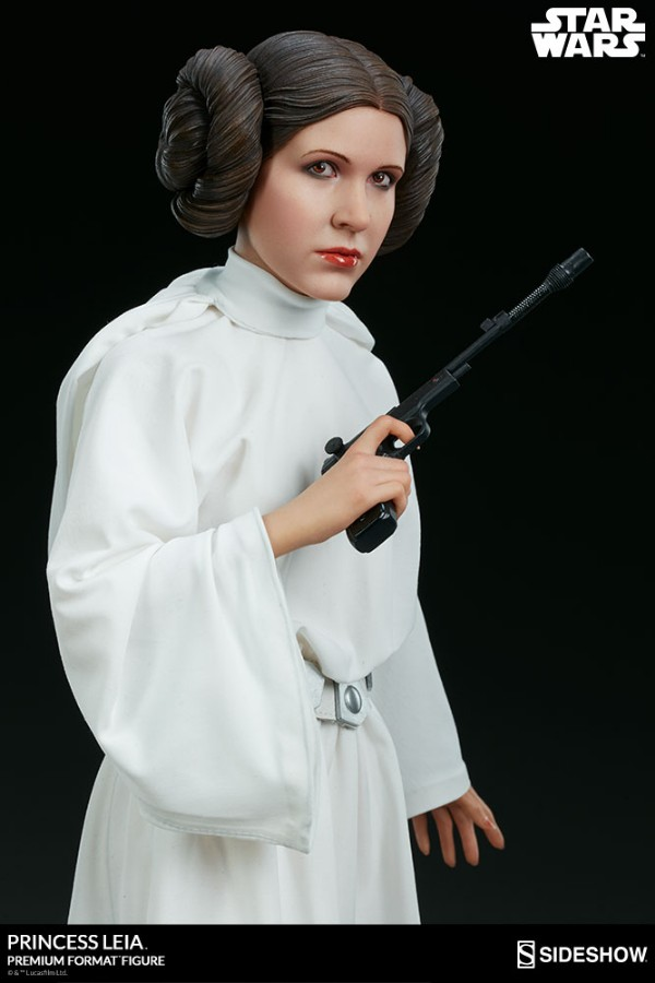Sideshow Collectibles LEIA ANH - Premium Format (2018)  12-30010
