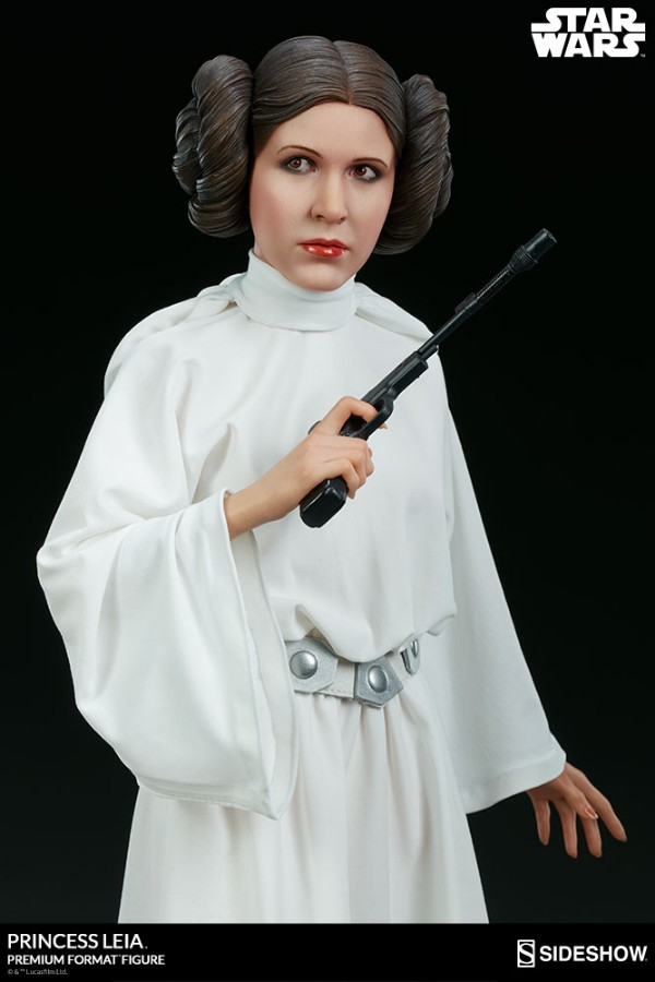 Sideshow Collectibles LEIA ANH - Premium Format (2018)  13-30010