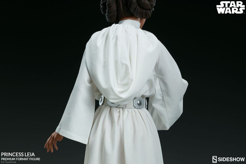 Sideshow Collectibles LEIA ANH - Premium Format (2018)  17-30010