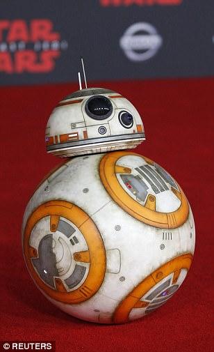 8 - Star Wars The Last Jedi - Les premières 3310
