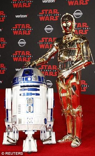8 - Star Wars The Last Jedi - Les premières 3410