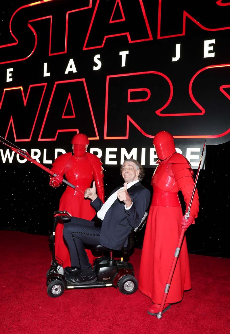 8 - Star Wars The Last Jedi - Les premières 3810
