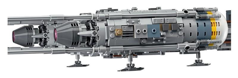 LEGO STAR WARS - 75181 - UCS Y-Wing Starfighter 39398410
