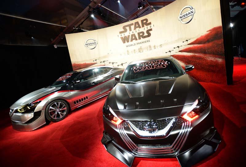 8 - Star Wars The Last Jedi - Les premières 4010