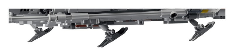 LEGO STAR WARS - 75181 - UCS Y-Wing Starfighter 40494412
