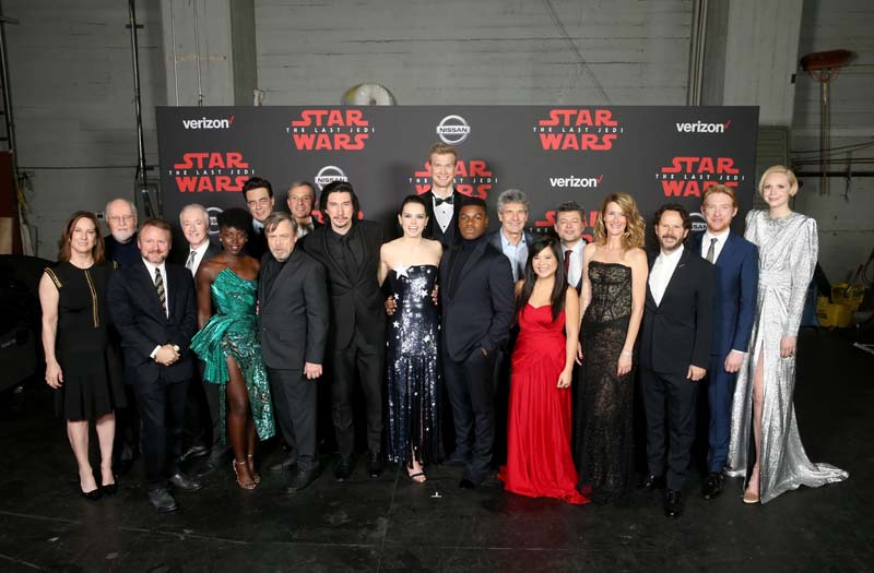 8 - Star Wars The Last Jedi - Les premières 4410