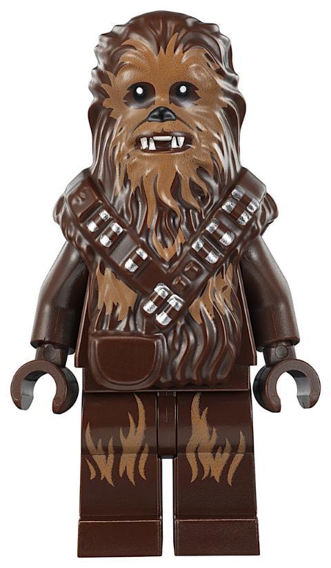 LEGO SOLO A STAR WARS STORY - 75212 - MILLENNIUM FALCON SET  75212_10