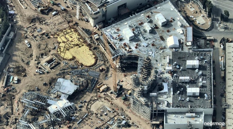 Les news Disney Star Wars: Galaxy's Edge aux Etats Unis (US) - Page 4 Arial014