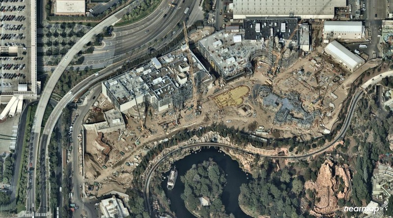 Les news Disney Star Wars: Galaxy's Edge aux Etats Unis (US) - Page 4 Arial016