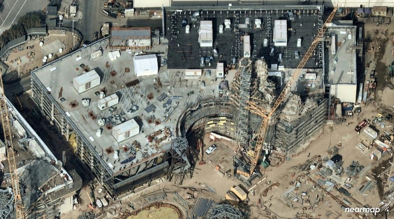 Les news Disney Star Wars: Galaxy's Edge aux Etats Unis (US) - Page 4 Arial017
