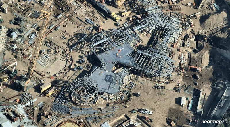 Les news Disney Star Wars: Galaxy's Edge aux Etats Unis (US) - Page 4 Arial111