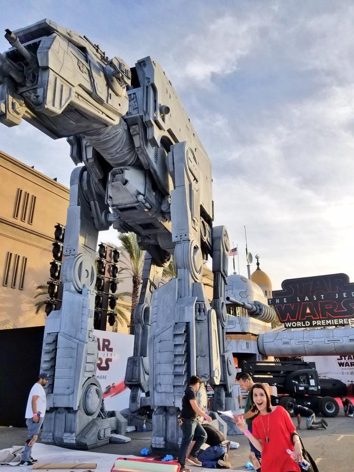 8 - Star Wars The Last Jedi - Les premières Avprem10