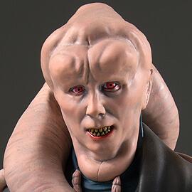 Gentle Giant Star Wars - Bib Fortuna mini bust Bib_mi20