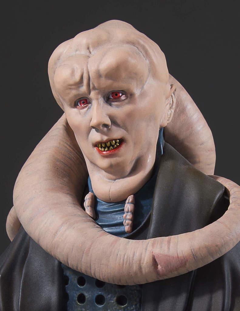 Gentle Giant Star Wars - Bib Fortuna mini bust Bib_mi22
