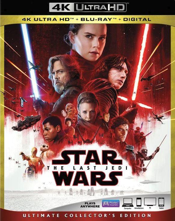 8 - DVD BR et 4K Star Wars The Last Jedi Br_0110