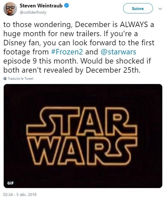 9 - Les RUMEURS de Star Wars IX - The Rise Of Skywalker - Page 2 Captur36