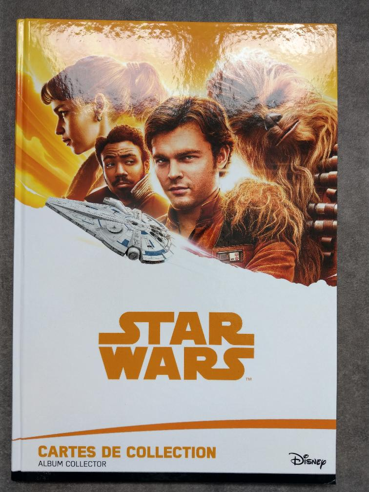 Solo - Les NEWS - Star Wars Han Solo A Star Wars Story - Page 10 Catlec10