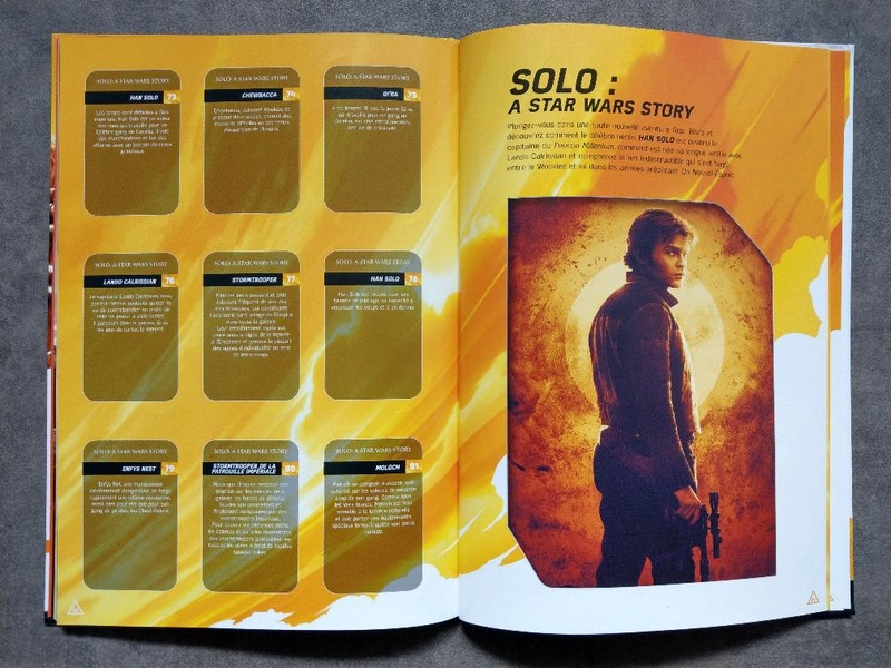 Solo - Les NEWS - Star Wars Han Solo A Star Wars Story - Page 10 Catlec14