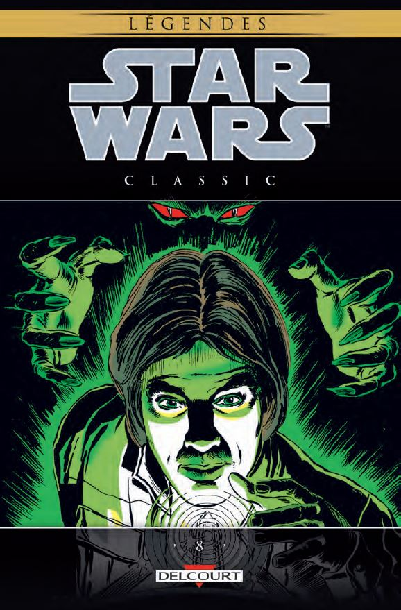 COLLECTION STAR WARS - STAR WARS CLASSIC Classi10