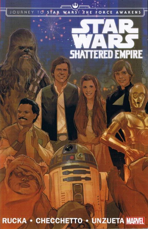 Les news des Comics Marvel Star Wars US Couv_310