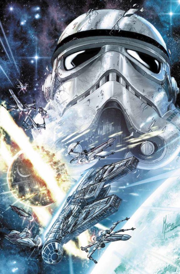 Les news des Comics Marvel Star Wars US Couv_311