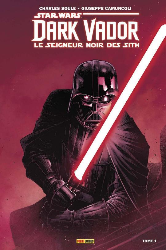 STAR WARS Dark Vador - Le Seigneur noir des Sith Tome 1 Dark_v10