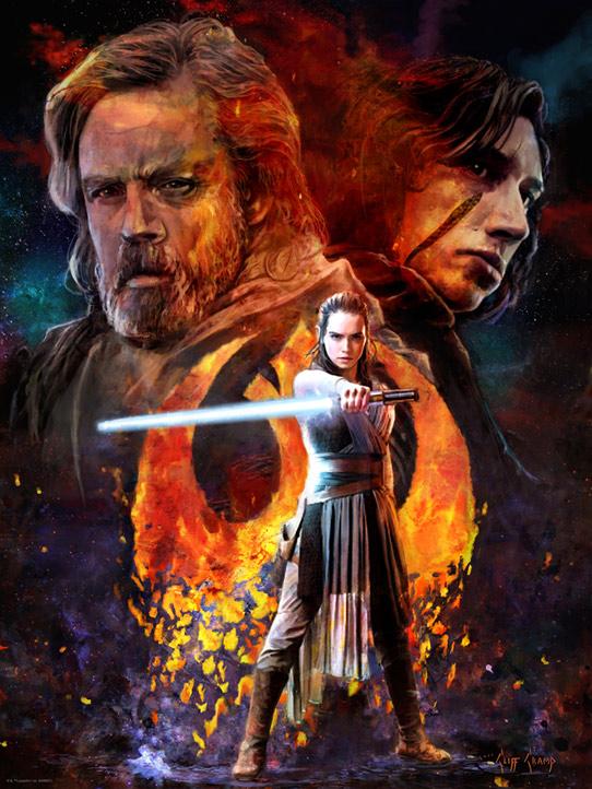 Artwork Star Wars - ACME - Disturbance Distur10